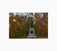 Gettysburg National Park - John Geary Memorial Unisex T-Shirt