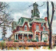Hochelaga Inn by PhotosByHealy