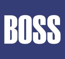 Boss by 61designn