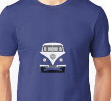 Volkswagen Campervan T1 Front Unisex T-Shirt