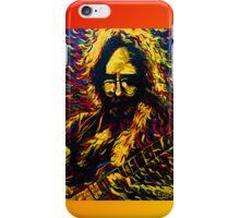 """Fire Jerry"" iPhone Case/Skin"