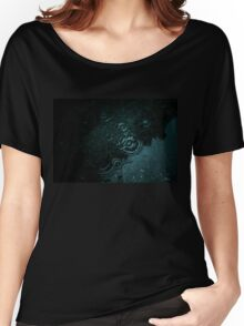 Dark water Women's Relaxed Fit T-Shirt