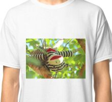 Monkey up a tree Classic T-Shirt