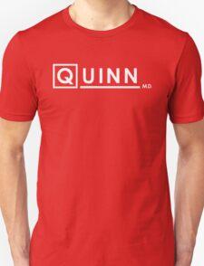 Dr Quinn Medicine Woman x House M.D. Unisex T-Shirt