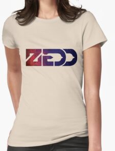 Zedd Edit Galaxy T-Shirt