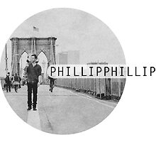 Phillip Phillips B&W by PPhillips FC