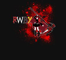 RWBY- Ruby Rose Unisex T-Shirt