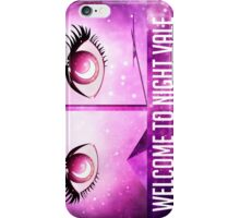 Welcome to Nightvale iPhone Case/Skin