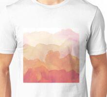 Watercolor Unisex T-Shirt