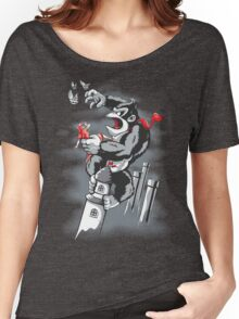 The 8th Wonder Women's Relaxed Fit T-Shirt