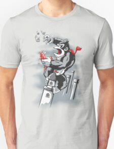 The 8th Wonder Unisex T-Shirt