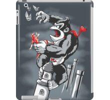 The 8th Wonder iPad Case/Skin