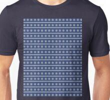 Rudder Pattern Unisex T-Shirt