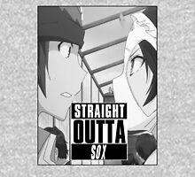 "Shimoneta - ""Straight Outta Sox"" Unisex T-Shirt"