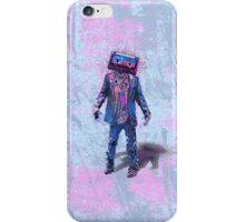 The Walking Tapes iPhone Case/Skin