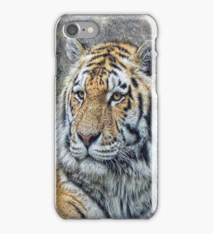 Panthera Tigris iPhone Case/Skin