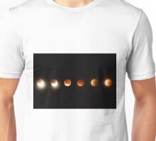 Super Blood Moon Unisex T-Shirt