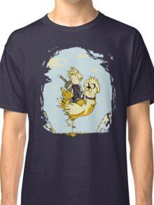 Final Adventure VII Classic T-Shirt