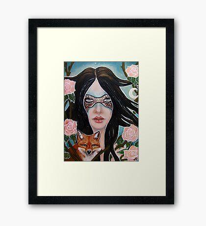 Eldritch Framed Print