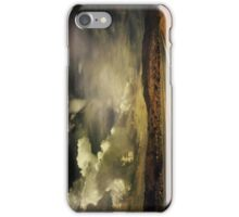 Been Down This Road Before iPhone Case iPhone Case/Skin