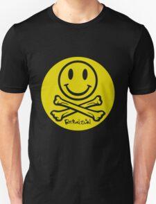 FatBoySlim Logo HD T-Shirt