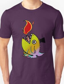 Dopey Dino T-Shirt