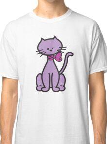 Fat Cat - Flirt Cat Classic T-Shirt