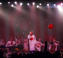 Polyphonic Spree Rock Set 2012-12-06 by Ron Hannah