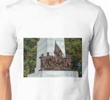 Gettysburg National Park - Virginia Memorial Unisex T-Shirt