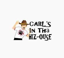 Carl's In The House! Unisex T-Shirt