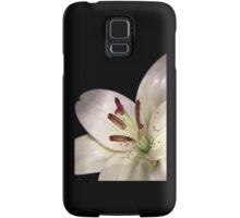 Lily Samsung Galaxy Case/Skin