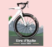 GIRO D'ITALIA BIKE Kids Tee