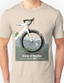 GIRO D'ITALIA BIKE T-Shirt