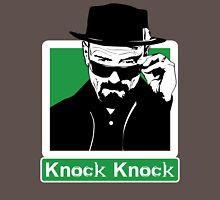 """""""Knock Knock"""" _ Heisenberg Unisex T-Shirt"""