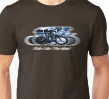 Ride Like the Wind T-Shirt version Unisex T-Shirt