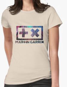 Martin Garrix Edit Galaxy T-Shirt