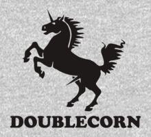 The Doublecorn by hapiman