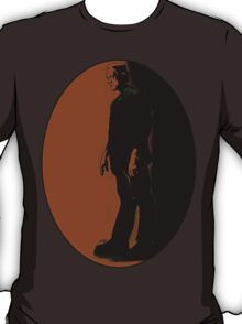 The Monster Is Loose! T-Shirt