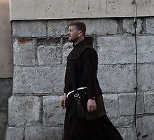 Monk by rubalo