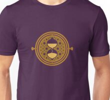 Time Turner Flat Art Unisex T-Shirt