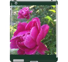 Peony Blush  iPad Case/Skin