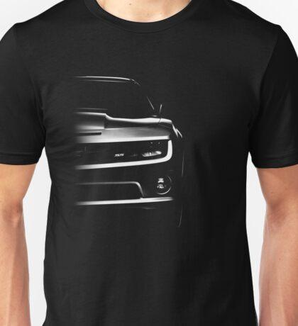 chevrolet camaro ss 2010 Unisex T-Shirt