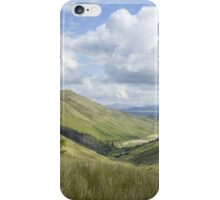 Glengesh Pass, Co. Donegal iPhone Case/Skin
