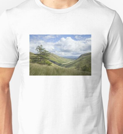 Glengesh Pass, Co. Donegal Unisex T-Shirt