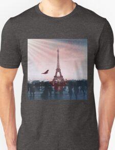 Paris art T-Shirt