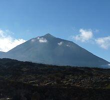 Volcano Number 3 by jonvin
