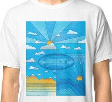 As Above, So Below Classic T-Shirt