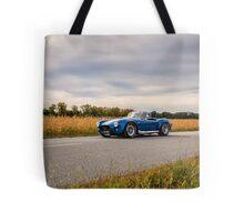 1965 Shelby Cobra CSX Tote Bag