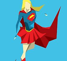 Supergirl by Design4You