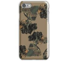 Geodes and Crystals 2 iPhone Case/Skin